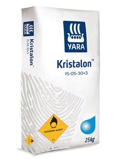 Kristalon WHITE LABEL 15-5-30+3