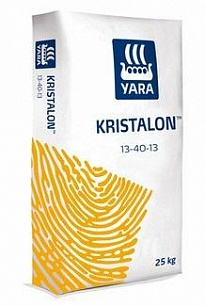 Kristalon yellow 13-40-13