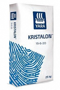 Kristalon BLUE LABEL 19-6-20